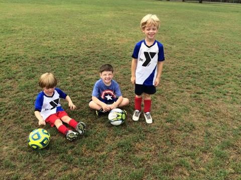 soccer camp 13