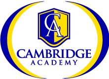 Cambridge Academy Logo